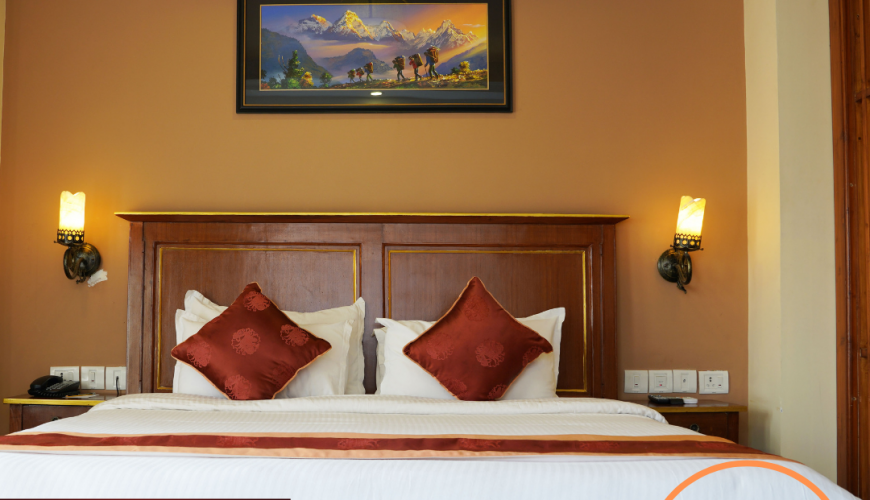 Luxurious Stay at Your Price!